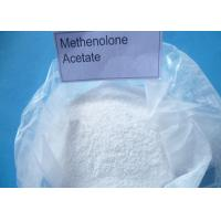 Buy cheap 99% Anabolic Steroid Powder Methenolone Acetate / Primobolan / Primonabol 434-05-9 product