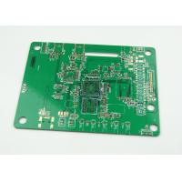 Buy cheap Customized High Frequency PCB BGA Circuit Board for Industrial Controller product