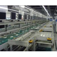 Buy cheap Electric Products Automated Assembly Lines , Fire Resistant Industrial Assembly Line product