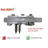 Buy cheap Precision Measuring Tools Center Distance Calipers 0 - 3000 mm Measuring Range product
