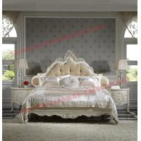 Buy cheap China Factory Directly Sales Luxury Bedrooms Furniture set can be Custominzed product