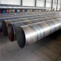 Buy cheap Hot Rolled Steel Casing Pipe Carbon AISI/SAE 1018 Cold Finished UNS G10180 Durable product