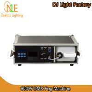 China 900W DMX Fog Machine DJ Light Factory Stage Light on sale