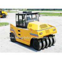 Buy cheap Pneumatic Road Roller XG6301P 29500kg working Weight with cummins engineFor Asphalt Road product