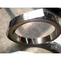 Buy cheap Hot Rolled D 6.0 - 100 MM Treatment SAE9254, SUP12V, SAE5160 55CR3 Spring Steel Rond Bar / Sheets product
