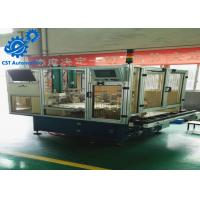 Buy cheap Stable Performance Assembly Line Equipment Customized For Permanent Magnet Motor product