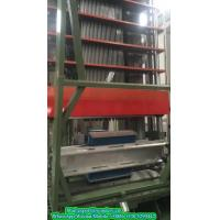 China Servo Type Pipe Expander Machine , 7.5KW Vertical Copper Tube Expander on sale