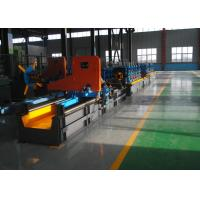 Buy cheap Aluminum Pipe Cutter,CNC Aluminum Cold Sawing,High Efficiency Aluminum Pipe Cutting Machine product