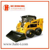 Buy cheap 75HP skid steer loader SL90 With E3 engine multiple attachments Bobcat product