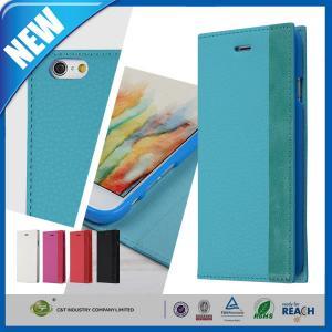 Buy cheap Кожаные случай iPhone 6 Foilo добавочный защитный product