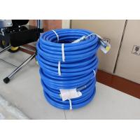 Buy cheap High Pressure Airless Paint Sprayer Hose With 3/8inch Diameter For Paint Sprayer Machine product