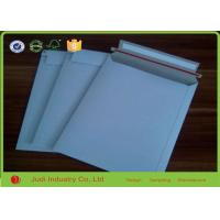 Buy cheap 200 Gsm Poly Mailing Bags Strong Destructive Adhesive Glue With Good Security product