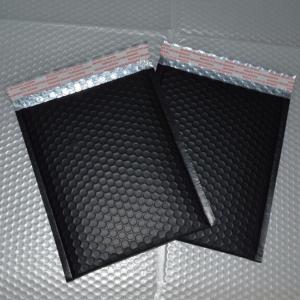 Buy cheap 2015 Custom black poly bubble envelopes product