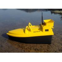 Buy cheap DEVC-103 deliverance bait boat brushless motor style radio control product