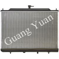 Quality 2015-2018 Ford Aluminum Radiator For Chevrolet City Express LS L4 2.0L NISSAN for sale