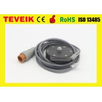 China Bionet TOCO Round 12 Pin Connector Fetal Transducer For FC 1400 wholesale