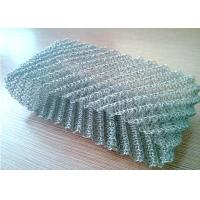 Buy cheap Outside Outfit Type Wire Mesh Demister Pure Nickel With Excellent Welding Performance product