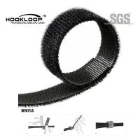 Buy cheap Grade A Back To Back Hook And Loop Tape For Sewing Waterproof Velcro Tape Random Color product
