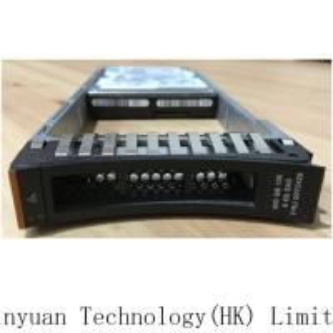 Buy cheap 00Y2429 300GB  Sata Server Hard Drive 10K SAS 2.5 6GB Server HDD For V3500 V3700 00Y2501 product
