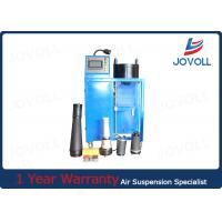 Buy cheap Suspension Hydraulic Hose Fittings Crimping Machine, Hydraulic Pipe Clamping Machine product