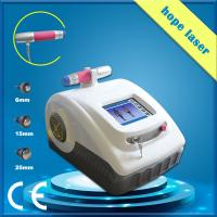 China 1 - 6Hz Non Invasive Shockwave Therapy Machine For Pain Reduction Easier Healing on sale
