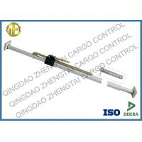 China Two Pieces Aluminum Tube Buffering Cargo Load Bar/Cargo Keeper/Cargo Stabilizer Bar for Cargo Control on sale