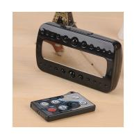 Buy cheap IR Remote Control 1080P Full HD Night Vision Table Clock Camera YM-T001 product