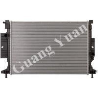 Buy cheap DPI 13528 Automotive Ford Escape Radiator With Plastic Tank And Tube Fin Core product