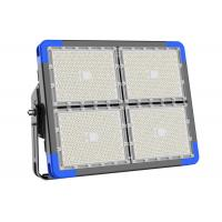 Buy cheap 720W LED Module Stadium Floodlight for High mast stadium lighting, football field lighting, soccer field LED lights product