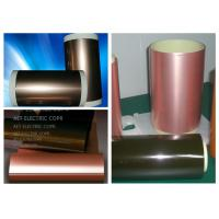 Buy cheap SGS Certification Flexible Copper Clad Laminate with 500/250mm Width For Led PCB product