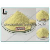 Buy cheap 99% Purity Trenbolone Enanthate Powder , Tren E Safe Muscle Building Powder product