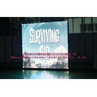 Waterproof P8 Outdoor SMD LED Display Video Screen with Aluminum cabinet
