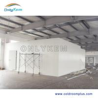 Buy cheap Cold room for meat from wholesalers