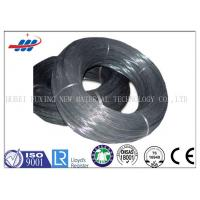 Buy cheap Bright Surface Soft Spring Steel Wire High Carbon For Machinery , OEM Service product