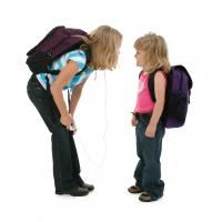 Buy cheap 2013 hotsale children's clear pvc backpack,welcome to order! product