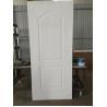 Buy cheap White Primer HDF Door Skin , Environmental Friendly, Model 1 from wholesalers