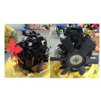 Buy cheap 6B Series Six Cylinder Water Cooled Diesel Engine Assy 6BTA5.9- C180 For Construction Machine product