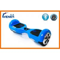 Buy cheap Two wheels electric Self Balanced Scooter Sumsung Li - ion battery product