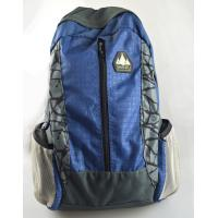 Buy cheap Outdoor speaker bag blue bottom surface with two gray pattern Q-03 product