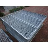 Buy cheap Filter Bag Wire Cage product