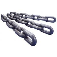 Buy cheap Professional Galvanized Industrial Link Chain For Lifting And Holding 10-42mm Size product