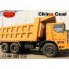 Buy cheap Minando 70 do GW da mineração do caminhão basculante toneladas de equipamento 6x4 EuroII da logística from wholesalers