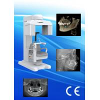 China Super  - high Resolution dental cone beam imaging Scanner Machine wholesale
