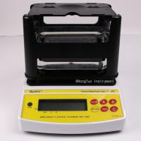 Buy cheap 4000g Quick Measuring Gold Karat Measure Instrument For Precious Metal Materials from wholesalers