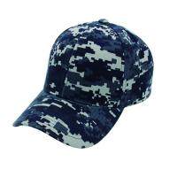Buy cheap Trendy Camouflage Sports Dad Hats With Custom Logo Printed 56~60 Cm product