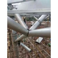 Buy cheap GB Standard Landmark Building Steel Frame For Gymnasium   ,  Airport product