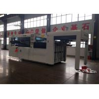 Images of Flat Type Automatic Corrugated Paper Board Die Cutter