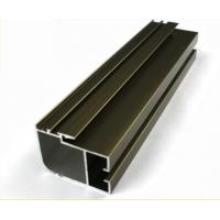 Buy cheap 2500T Extrusion Aluminum Window Profiles with Natural Oxidation product