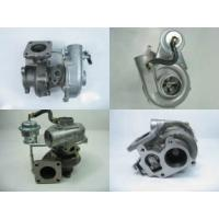 Quality OEM ISUZU Turbocharger Kits RHB5-8971760801 for sale