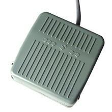 Buy cheap FS-68 100V mergency panic button push button Foot Switch foot operated switch / foot push from wholesalers